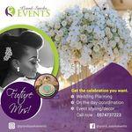 WeDDings. Events. Honeymoon  💏