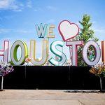We ❤️ Houston, Texas