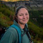 Julia | National Park Blogger