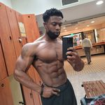 Marcus Wesley IFBB