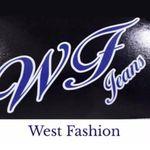 West Fashion jeans