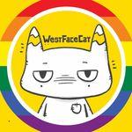 西面貓 : 心靈   插圖