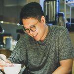 Darius Huang   #whatsupjakarta