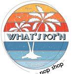 What's Pop'n