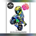 Wheelie||Official||Page
