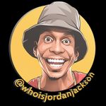 Jordan Jackson Comedy KWE