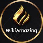 WikiAmazing   ویکی اِمیزینگ