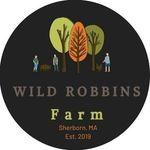 Wild Robbins Farm