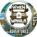 When In Manila Adventures