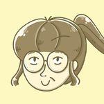 Winnie Rabbit 泳梨與小兔的插畫日記
