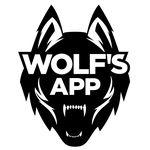 WOLF'S APP 📱
