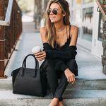 Fashion • Travel • Luxury
