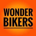 wonder_ bikers _