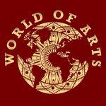 world of arts
