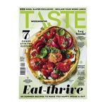 Woolworths TASTE Magazine