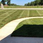 Wyatt's Lawn Maintenance