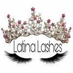 LATINA LASHES 🇲🇽🇱🇷