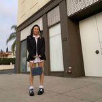 Angela Nam | fashion blogger🌸