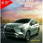 Mitsubishi XPANDER ™