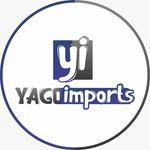 Yago Importss