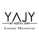 YAJY by Aditya Jain | Menswear