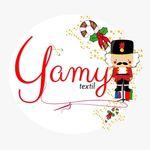 Yamy Textil •Camiseria•