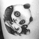 Yan cotias lisbon tattoo