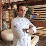 Chef Yasin Katlish