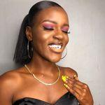 Lagos Based Makeup Artist