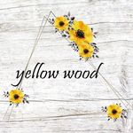 YELLOW WOOD by JN