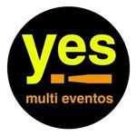 Yes Multi Eventos Caxias