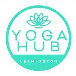 YOGA HUB LEAMINGTON
