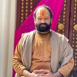 Yogacharya Raghvend