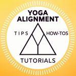 Yoga Pose Tutorials &Tips