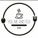You, me and Tea