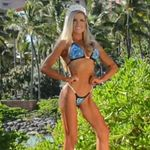 Jessica Youngblood IFBB PRO
