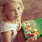 YUMBOX makes lunches FUN