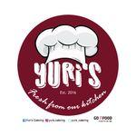 Yuri's Catering