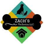 Zach's Pet Services, LLC
