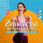 Zanahoria Wellness Expo
