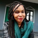 Zanele Montle 🇿🇦