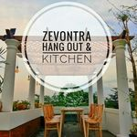 Zevontra Hang Out & Kitchen