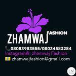 ZHAMWAJ FASHION