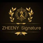 ZHEENY Signatures