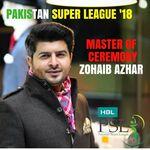 Zohaib Azhar