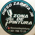 Diego Zapata jr