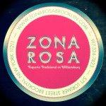 Zona Rosa Brooklyn