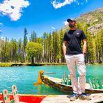 Zunair Khan