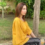زوناش بنت اشفاق