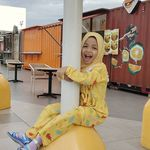 Ghaziya Hafiza Hidayat